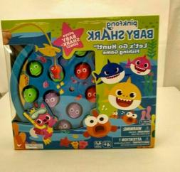 Pinkfong Baby Shark Let's Go Hunt! Fishing Game 6053381