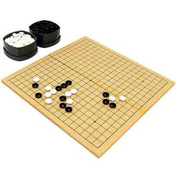 Baduk Go Board Game WeiQi Xiangqi Chinese Chess Game Full Se