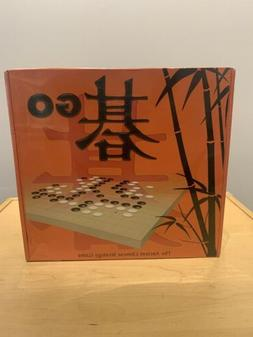 basic go set games and accessories
