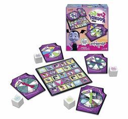 BRAND NEW, Disney Junior Vampirina Spin Go Round Games GAME