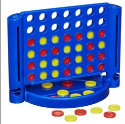 Connect 4 Grab & Go Game FREE SHIPPING