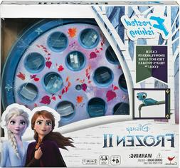 Disney Frozen 2 Frosted Fishing Game for Kids & Families Car