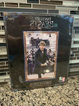 FANTASTIC BEASTS... 1000 Piece Jigsaw Puzzle, Go Games 30x20