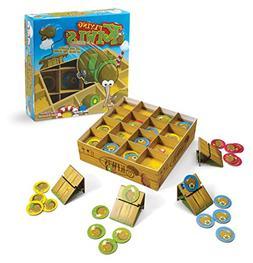 BLUE ORANGE GAMES Flying Kiwis Launching Action Board Game f