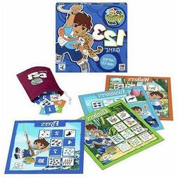 """Go Diego Go """"123 Game"""" Learning Made Fun Counting Preschool"""
