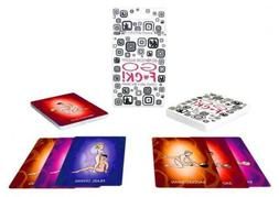 """GO F*ck Card Game """"Go Fish Gone Naughty!"""" - Adult Sexual Cou"""