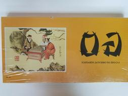 GO Game Of Oriental Strategy - Hansen #280 - New in Factory