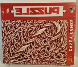 go games candycane jigsaw puzzle 1000 pcs
