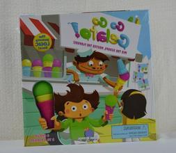 Go Go Gelato Game  by Blue Orange Games  Brand New