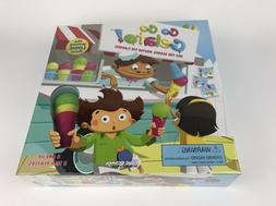 Go Go Gelato! Ice Cream Board Game for Girls and Boys New in