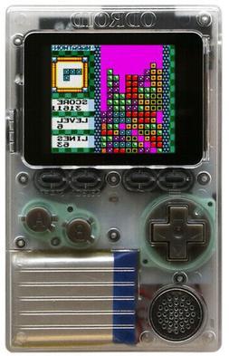 ODROID-GO Open Source Handheld Retro Gaming Kit