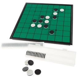 go reverse magnetic travel classic game folding