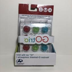 GOtrio Game by Marbles Brain Workshop, Travel Game for Playe