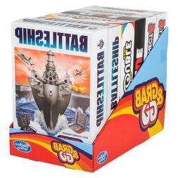 Hasbro Grab and Go Assortment Portable Board Games Classic T