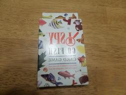 I Spy Go Fish Card Game 48 Jumbo Cards