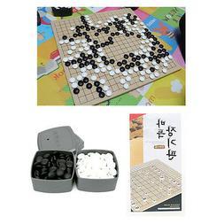 Full Size Korean Traditional Board Game JANGGI Full Set, Kor