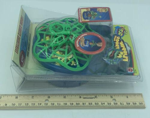 2009 Flippin Frogs To Go Mini Game Brand New In Box