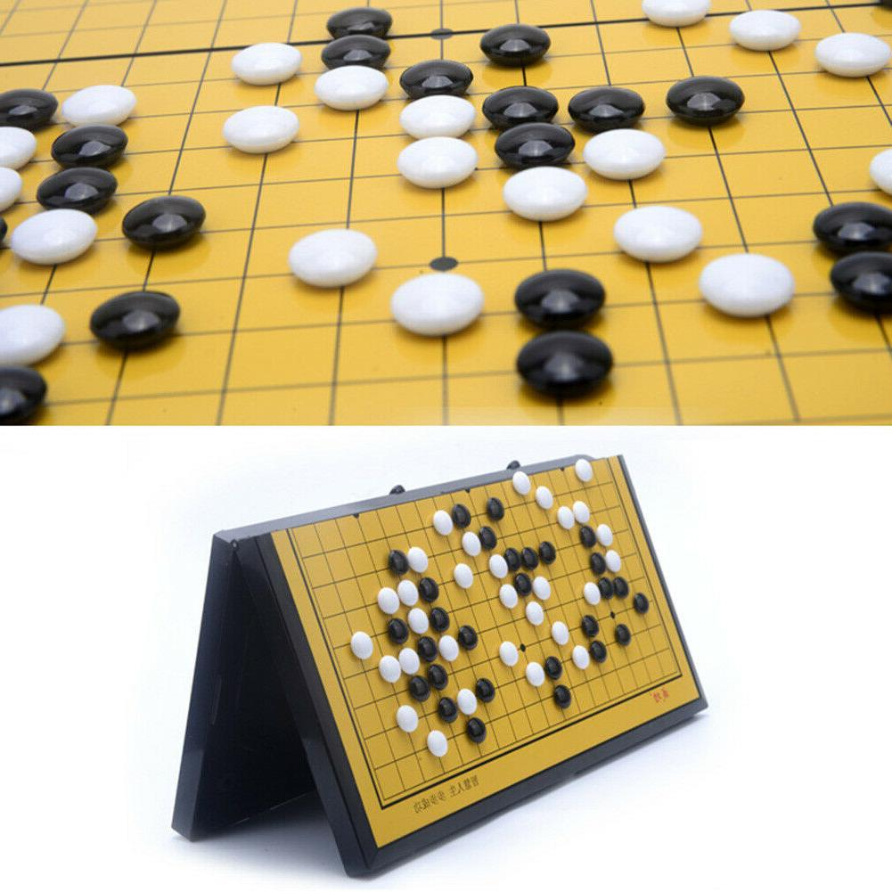 Chinese Game Magnetic Travel Kill Time