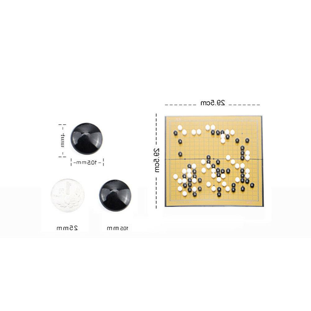 Chinese Magnetic Stones Folding Travel