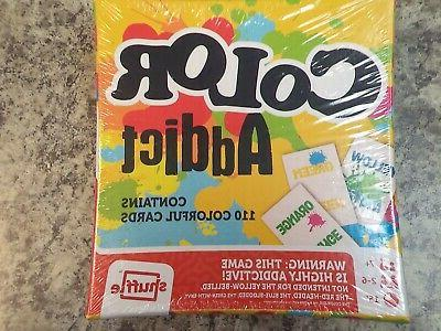 color addict shuffle go games board game