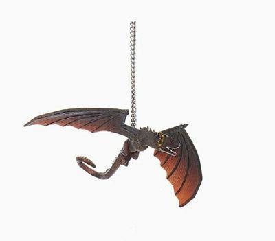 game thrones dragon ornament