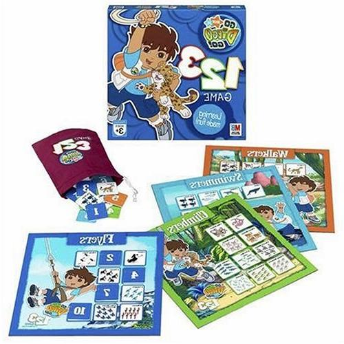 go diego learning made