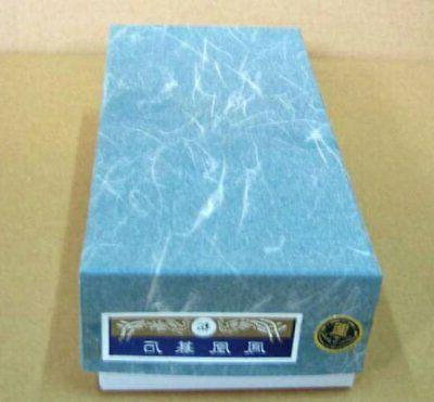 go hard glass stones blue label pine
