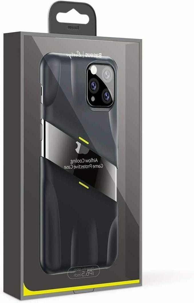 Baseus Let's Go Cooling Game Case iPhone 11, Pro