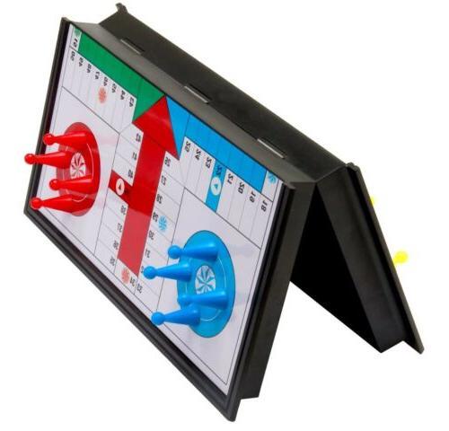 Ludo Go Parcheesi Game Free Shipp