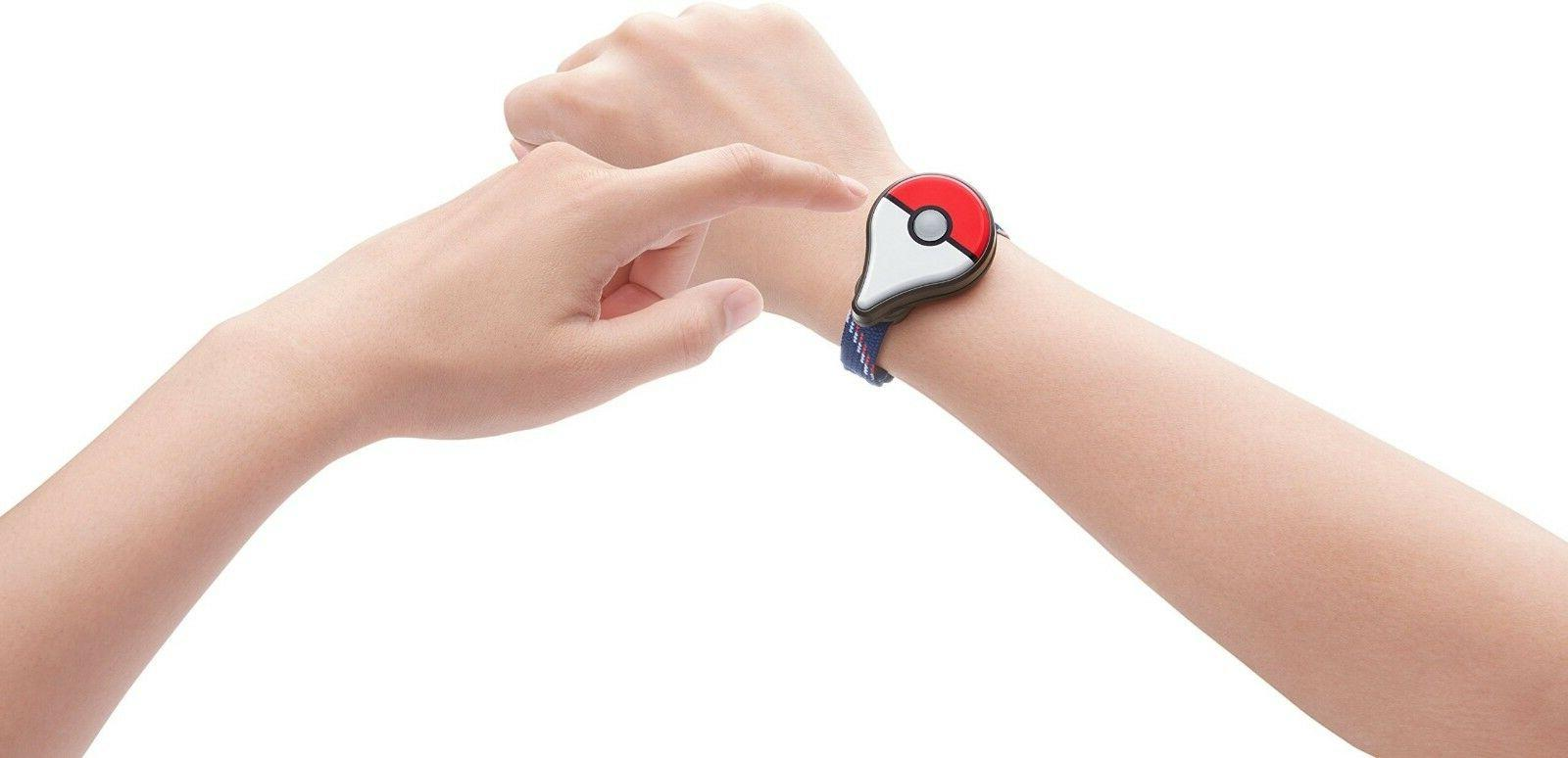 Plus Bluetooth wristband bracelet watch game