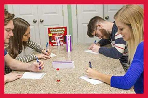Scattergories Categories A Fun Twist On Fast Thinking 2 More Pla