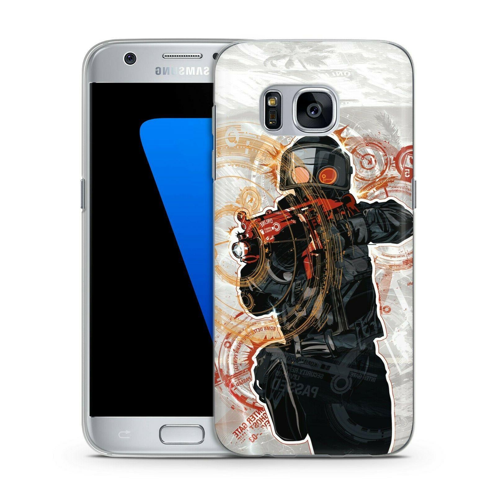 Shooter Video Game CS GO For Samsung J