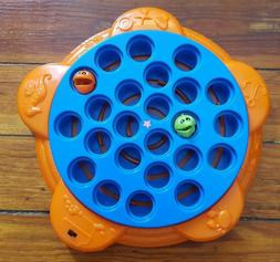 Let's Go Fishin' Replacement Deluxe Edition Rotating Game Bo