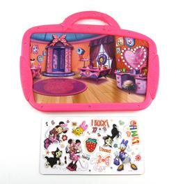 Minnie Mouse Play & Go Magnetic Storyboard Pretend Play Game