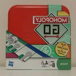 Monopoly Go Travel Game