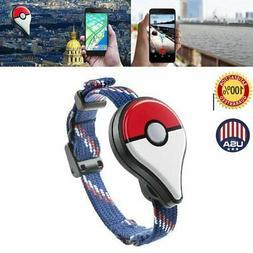 pokemon go plus bluetooth wristband bracelet watch