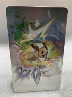 Pokemon Let's Go Eevee Let's Go Pikachu Nintendo Switch STEE