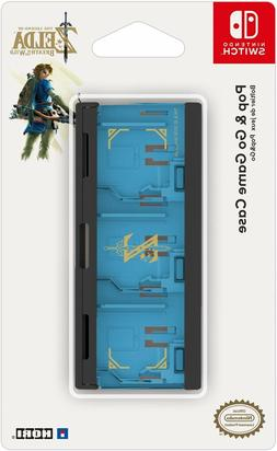 HORI POP & Go Game Case for Nintendo Switch - Zelda
