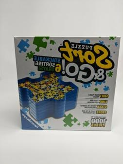 Puzzle: Sort and Go!