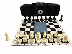 qualid tournament chess set for on
