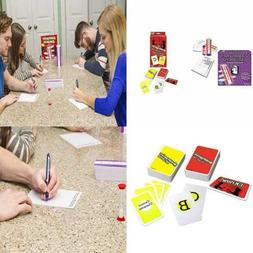 Scattergories Categories A Fun Twist On The Fast Thinking Or