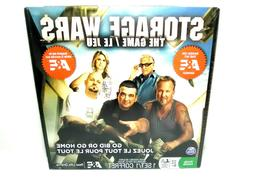 Storage Wars Spin Master The Game Go Bid Or Go Home 2012 A&E