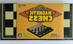 vintage Games to go Magnetic Chess. 1998. New. sealed